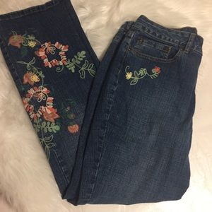 Coldwater Creek Jeans 10 petite